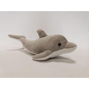 Plush dolphin stuffed soft toys