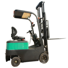 mini electric forklift truck