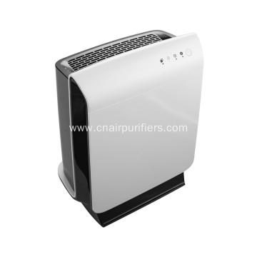 Anti PM2.5 Simple Setting HEPA Air Cleaner