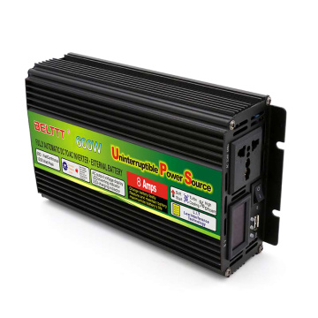 600W Modified Sine Wave Inverter UPS