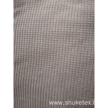 100% Polyester Polar Fleece Jacquard Fabric