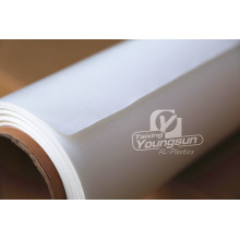 Porous PTFE coated fabric