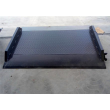 Aluminum Dock Plates for Hand Truck