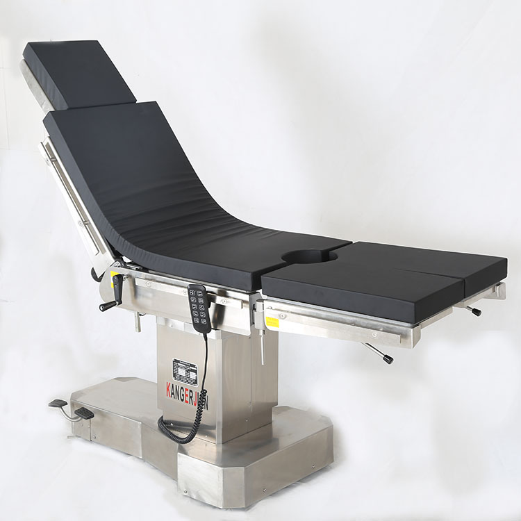 2017 New Design Medical examination Hospital tables
