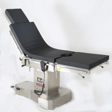 CE approved Medical gynecology table