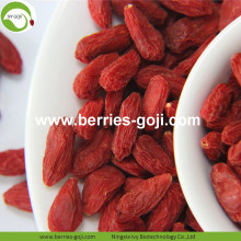 Factory Wholesale Nutrition Natural Zhongning Wolfberry