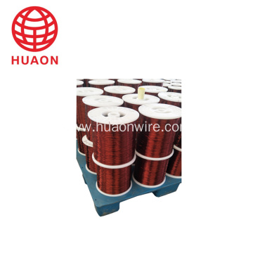 Polyester-Imide Seies Copper Wire
