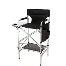 Aluminum Frame Upgraded Director Makeup Artist Chair