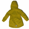 Light quilted clothes children winter coat for wholesale