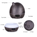 Hotel Young Living Alarm Clock Aroma Oil Diffuser
