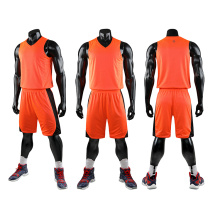 Maillot de basketball réversible de nouvelle conception