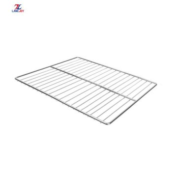stainless steel rectangle Barbecue grill wire mesh