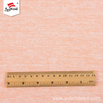 Price Custom Poly Rayon Wholesale Cotton Knit Fabric