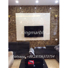UV Coating PVC Marble Wall Panel