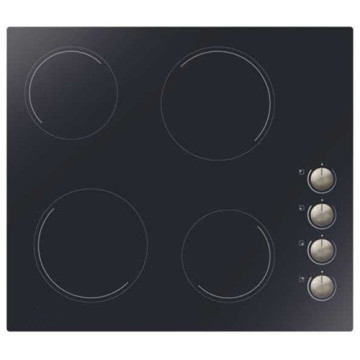 Candy Electric Cooktop 60cm Ceramic Glass Top