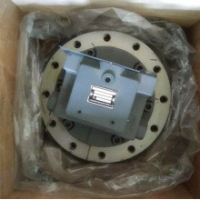PC60-7 Hydrauic Excavator Travel Motor 201-60-73601