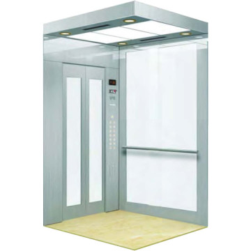 IFE Glass Observation Elevator