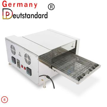 electric convery pizza oven machine with high quality
