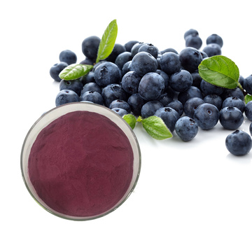 Top value blueberry extract for eyes