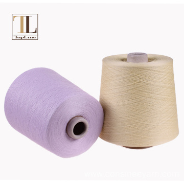Topline high twist 100% mako Egyptian cotton yarn