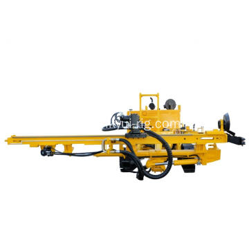 YKA-150L Drag Bit Purpose Crawler Type Anchoring Rig
