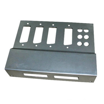 Sheet Metal Stamping Furniture Support Connection Rack