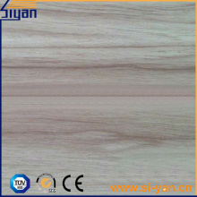 Pvc laminate roll wood grain