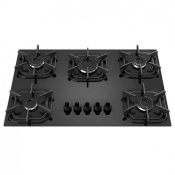 Mueller Stove 5 Burners Built-in