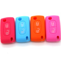 Silicone key fob cover alibaba lower price