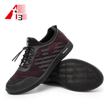 Hot Selling New Design Athletic Shoes