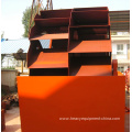 Sand Gravel Washing and Separating Machine