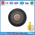 Aluminum/Copper XLPE Insulation Low Voltage Electric Power copper Cable