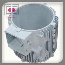 Worm Gear and Worm Reducer Aluminum Motor Housing