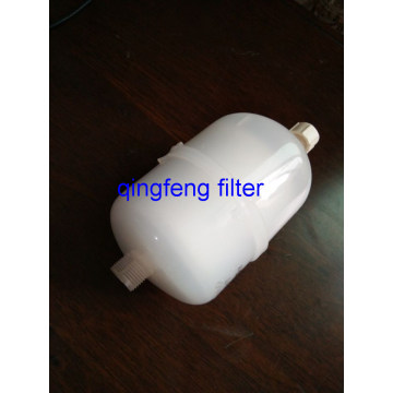 High Flow rate 0.2 um Pes Capsule Filter