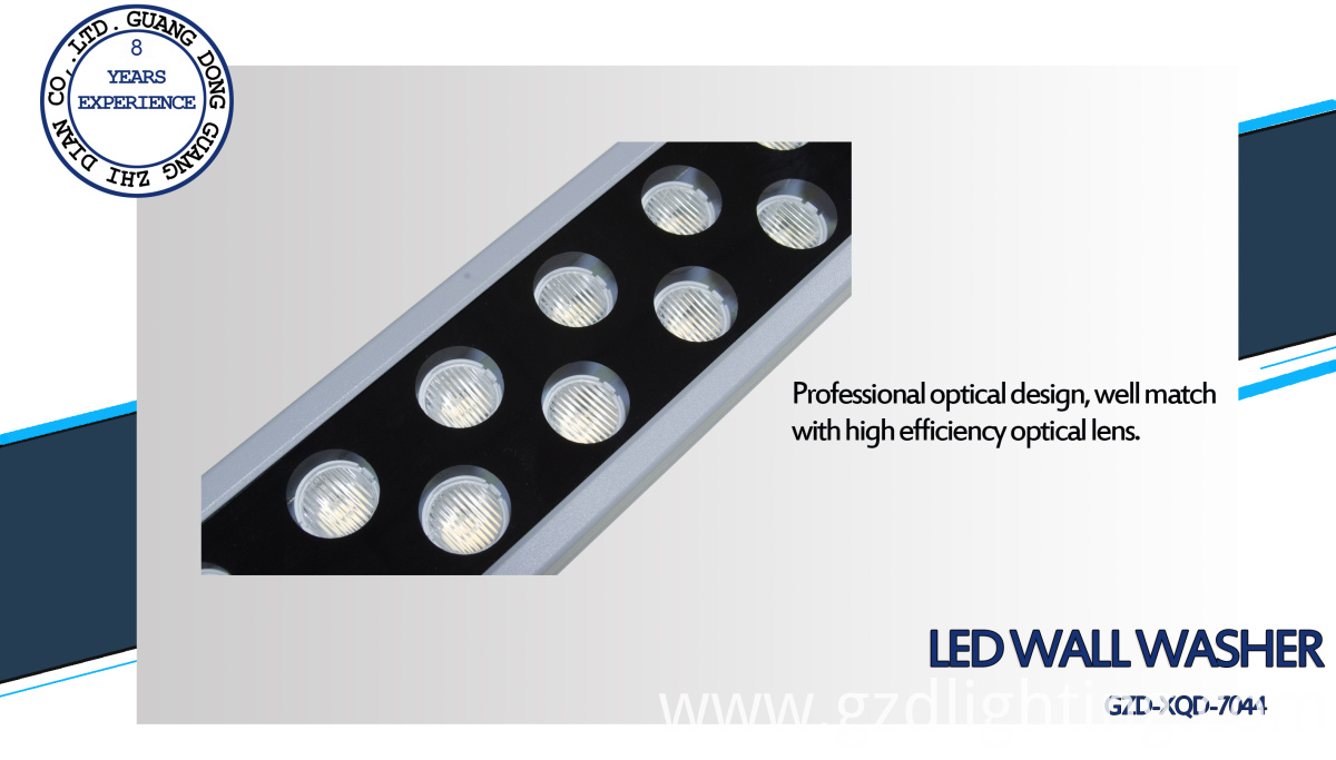 1000MM led wall washer