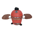 Japanese kamado ceramic charcoal bbq grill good price