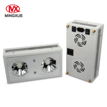 Quiet fanless led grow light 500W