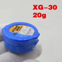Welding Flux Solder Paste XG-50 XG-30 XG-40 XG-80 Tin Cream SMT Sn63/Pb37 for PCB BGA SMD Electric Soldering Station