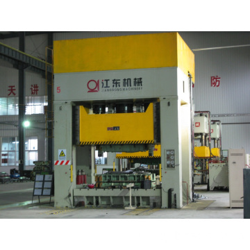 Ordinary Hydraulic Press Yjk27-200