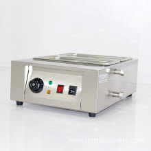 Chocolate Tempering Machine Melting Equipment Chocolate Melter Machine