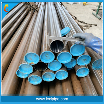 Cold rolled A214 seamless carbon steel tubing