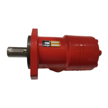 omp series hydraulic orbital motors