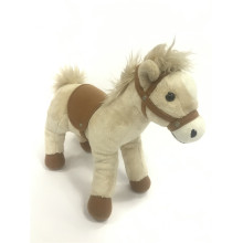 Plush Animated Gallop Cuddle Barn Horse