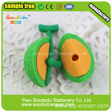korean toys for children fruit eraser