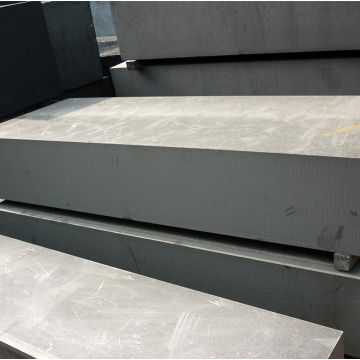 High purity conductive graphite sheet