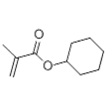 2-Methyl-2-propenoic acid cyclohexyl ester CAS 101-43-9