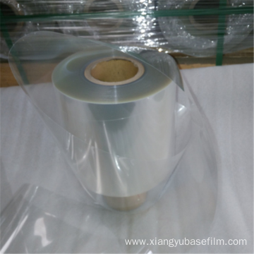Bidirectional Tensile BOPET Polyester Transparent PET Film