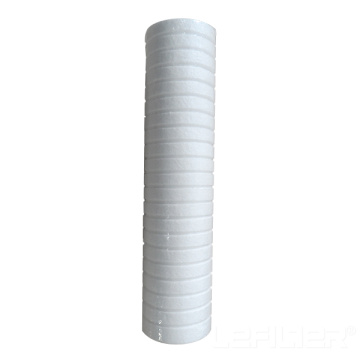 PP melt-blown Filter cartridge element RT RT39B16G20NN