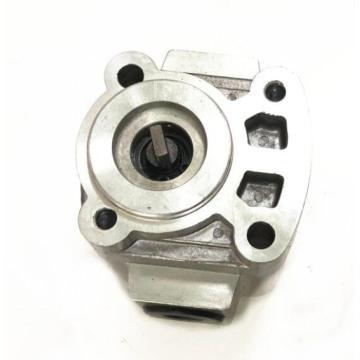 Wacker Neuson hydraulic Gear Pumps