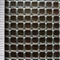 Plastic Square Mesh Filter Net